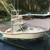 Outta Line Boat