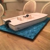 Bay Rider Boat