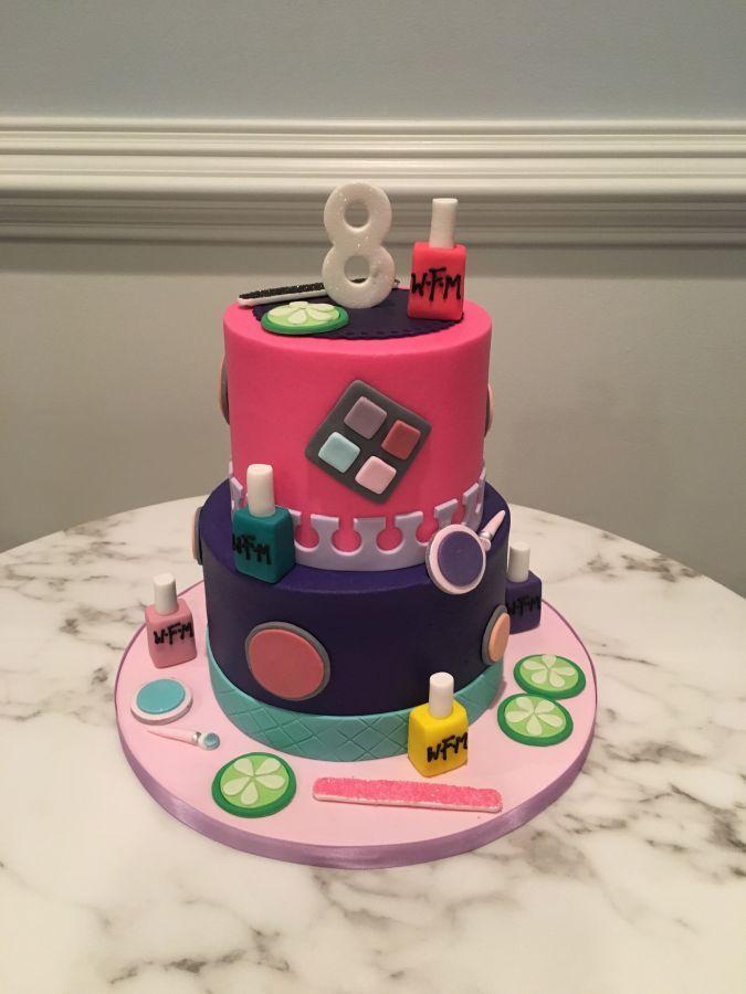 Cakes For Belles One Belle Bakery