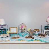 Wilmington Weddings Dessert Bar