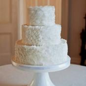 Wafer Paper Cake