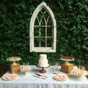 Cake and Dessert Bar