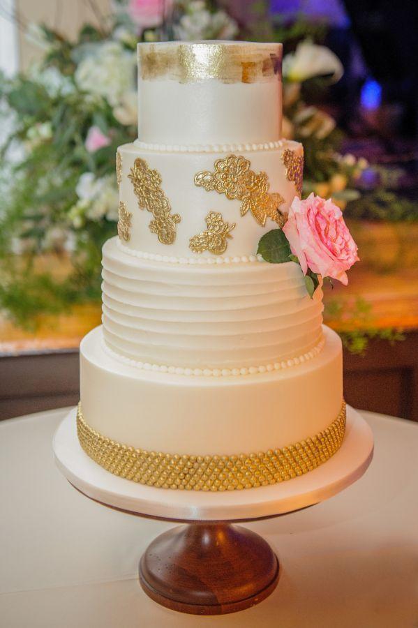 Wedding Cake Bakery Wilmington Nc